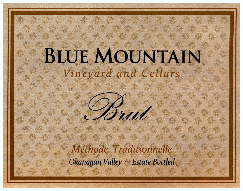 Gold Label Brut